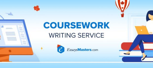 Coursework Writing Service Canada