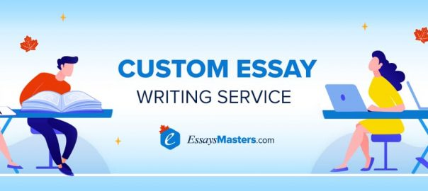 Write My Essay Service