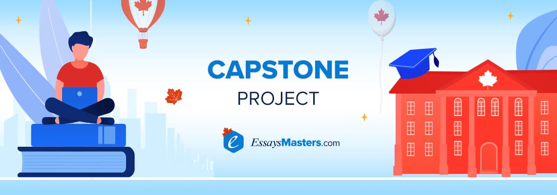 Capstone Project Writing